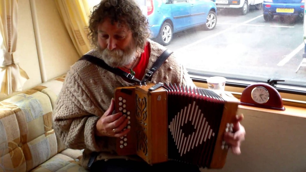 Pete Grassby : Wadehampton & The Wonder Hornpipes