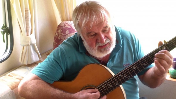 Greg Rowlands : Old Man Time